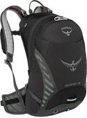 Osprey Escapist Black 18L Slim Fit