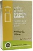 Grindz Cleaning Tablets Bean Grinder 3x 35g