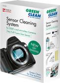 Green Clean Sensor Cleaning Profi Kit Niet-Full Frame Size