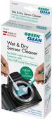 Green Clean Sensor Cleaner Wet Foam & Dry Sweeper Niet-Full Frame Size (4 stuks)
