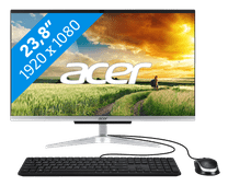 Acer Aspire C24-963 I7602 NL All-in-One