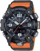 Casio G-Shock Mudmaster GG-B100-1A9ER Black/Orange