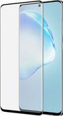 Azuri Samsung Galaxy S20 Plus Screen Protector Glass Black