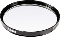 Hama UV Filter 62mm