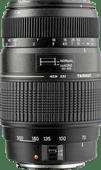 Tamron EF 70-300mm f/4.0-5.6 Di LD Canon