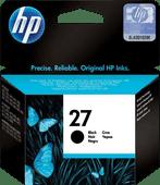 HP 27 Cartridge Black (C8727AE)