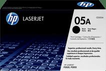 HP 05A LaserJet Toner Black (CE505A)