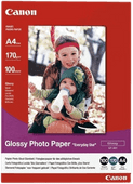Canon GP-501 Glossy Photo Paper 100 sheets A4