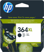 HP 364XL Cartridge Black