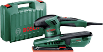Bosch PSS 250 AE Micro-filter