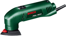 Bosch PDA 180 E Bosch delta sander