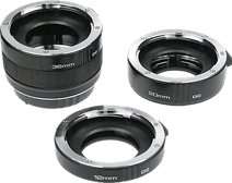 Kenko Intermediate ring set Canon EF + EF-S