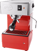 Quick Mill 820 Red