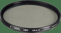 Hoya HRT polarizing filter and UV-coating 49mm