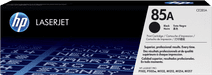 HP 85A LaserJet Toner Black (CE285A)