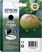 Epson T1291 Large Ink Cartridge Black C13T12914011