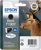 Epson T1301 XL Ink Cartridge Black C13T13014010