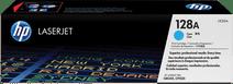 HP 128A Cyan LaserJet Toner (blue) (CE321A)