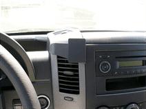 Brodit Proclip Mercedes Sprinter / VW Crafter 07-11 Center