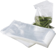 Solis Fresh food bags 20 x 30cm (50 pieces)