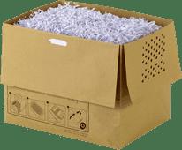 Rexel collection bag Auto + 250X / 300X / M (20 pieces)