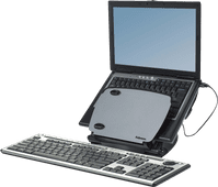 Fellowes Professional Series Metalen Laptop Werkstation