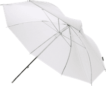 Falcon Eyes Flash Umbrella UR-32T Diffused White