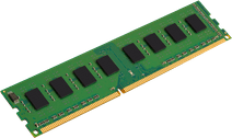 Kingston ValueRAM 8GB DIMM DDR3-1600