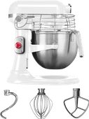 KitchenAid Professional Mixer 5KSM7990XEWH 6,9L Wit