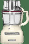 KitchenAid Foodprocessor Amandelwit 3,1 L
