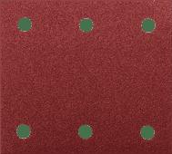 Makita Sanding Strip 114x102 mm K80 (10x)