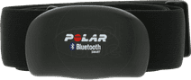 Polar H7 Hartslagsensor Bluetooth Smart Black M-XXL