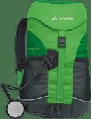 Vaude Puck Grass/Apple Green 10L