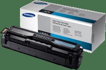 Samsung CLT-C504S Toner Cyaan