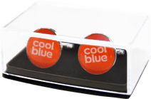 Coolblue Cufflinks