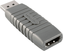 Bandridge DisplayPort to HDMI Adapter
