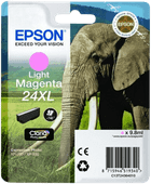 Epson 24XL Cartridge Lichtmagenta
