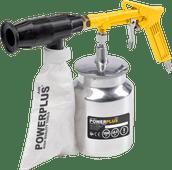 Powerplus POWAIR0014 Air Pressure Blaster Set