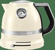 KitchenAid Artisan Kettle Almond White