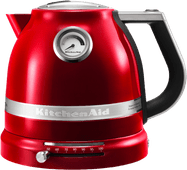 KitchenAid Artisan Waterkoker Appelrood