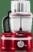 KitchenAid Artisan Foodprocessor Appelrood