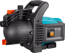 Gardena Classic Garden Pump 3500/4 Complete