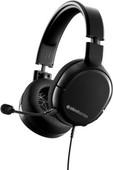 SteelSeries Arctis 1 Gaming Headset Black