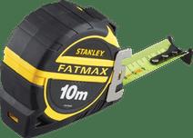 Stanley FatMax Pro Rolbandmaat II 10m