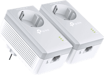 TP-Link TL-PA4010P No WiFi 600Mbps 2 adapters