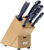 Wusthof Gourmet Knife Block (5-piece)