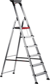 Altrex Double Decker Household Ladder 6 steps