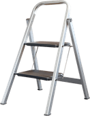 Altrex Giant Household Ladder 2 Steps