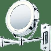 Beurer BS59 verlichte spiegel