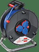Brennenstuhl Garant IP44 Super Solid Cable Reel 50m